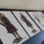 Giclee Prints