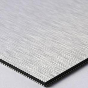 """1/8"""" Aluminum Dibond"""