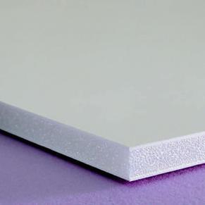 "Polystyrene Board 0.20-0.06"""