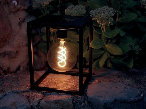 Lampe solaire Lulla