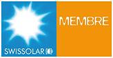 e-solaire membre de SWISSOLAR