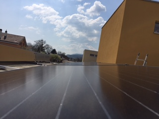 e-solaire Installation Solarworld Boudry