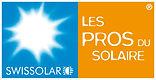 e-solaire certifié par Swissolar