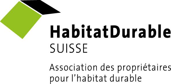 e-solaire est partenaire d'HabitatDurable Suisse - Juin 2018