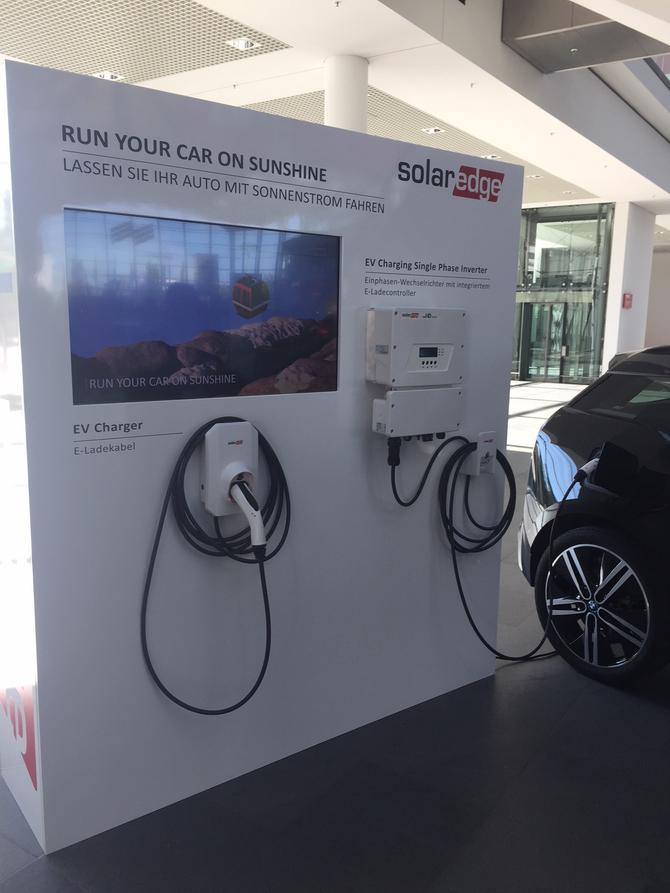 e-solaire, mobilité électrique, un défi pour les propriétaires.