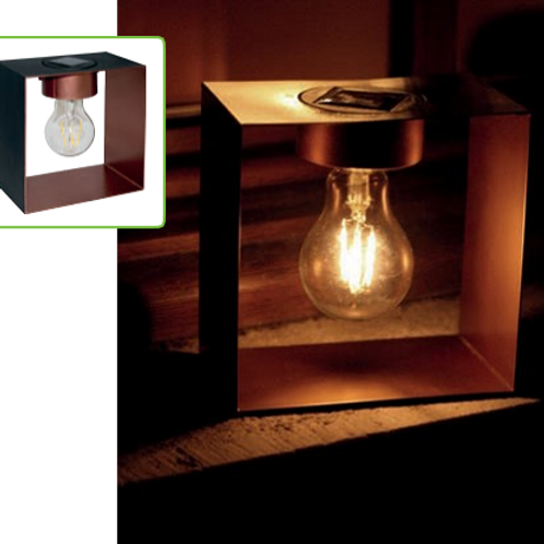 Lampe solaire Studio