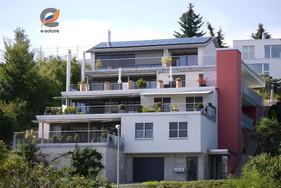 e-solaire_installation_système_Solaredge