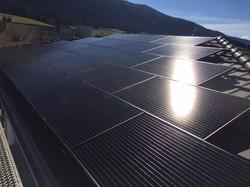 e-solaire installation Jura-Bernois 2017