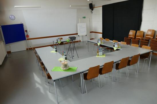 Seminarraum Polen