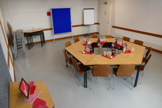 Seminarraum Tschechien