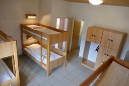 Sechsbettzimmer