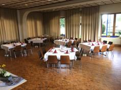 Seminarraum Frankreich