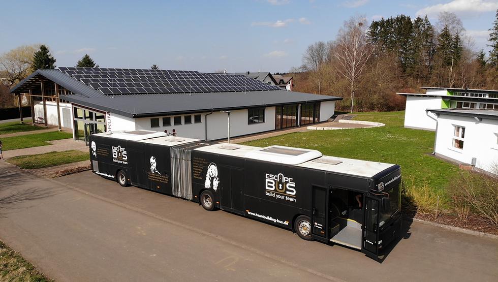 Escape-Bus Flensunger Hof