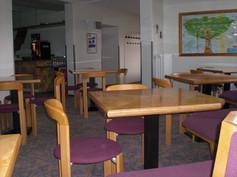 Bistro Seminarhaus