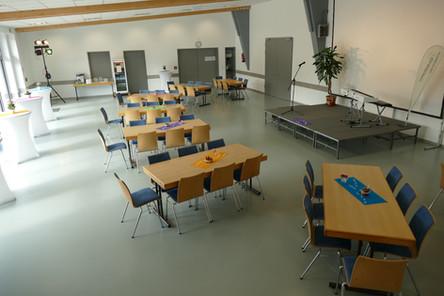 Seminarraum Deutschland