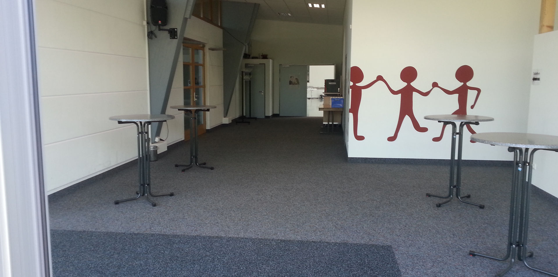 Forum Foyer