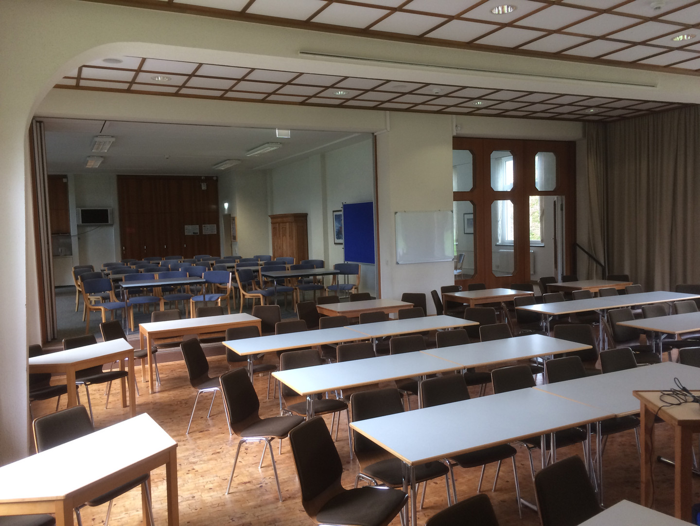 Seminarraum Frankreich/Belgien