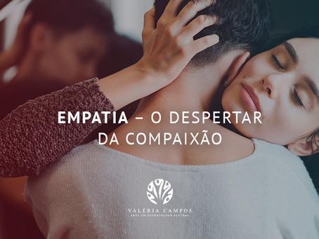 Empatia – O despertar da compaixão