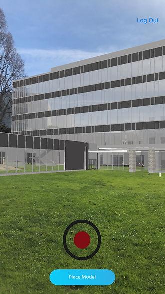 Geopogo Modern Hospital
