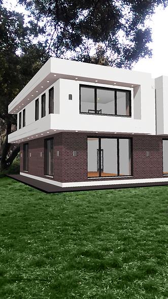 Geopogo Modern House
