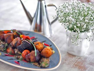 Desfrutar da Gastronomia Beirã é uma ótima opção de turismo no Interior