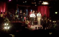 """""""Weimar Cabaret"""" - People's Theatre"""
