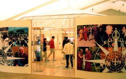 Lambeth Palace Exhibition