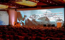Wyeth Pharma Symposium - Athens