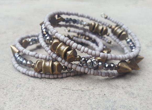 Wrap Crystal Bracelet
