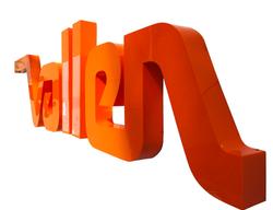 Letreros 3D