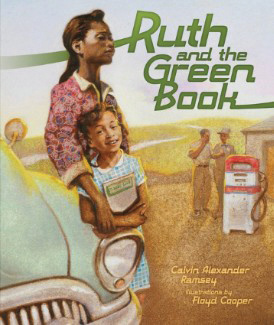 RUTHE AND THE GREEN BOOK