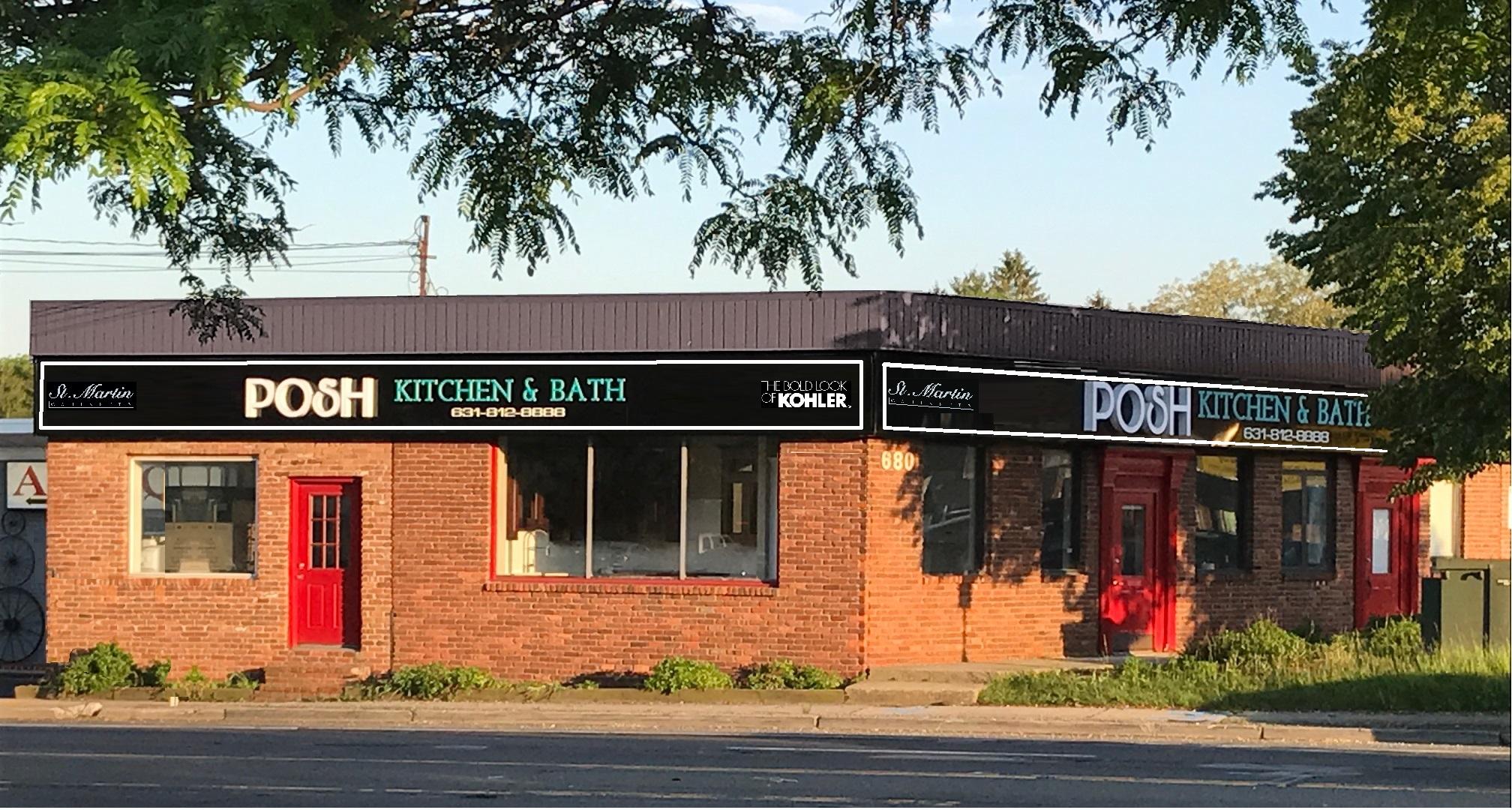 about posh kitchen bath