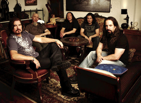 Why You Should Be Listening to Dream Theater (Writers, Especially)