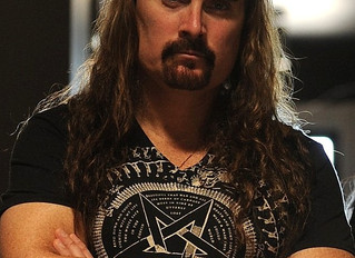 James Labrie of Dream Theater Joins Symphony North on new Record