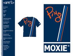 Ping Boys Tshirt Design