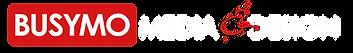 BusyMo Media & Design, LLC Logo