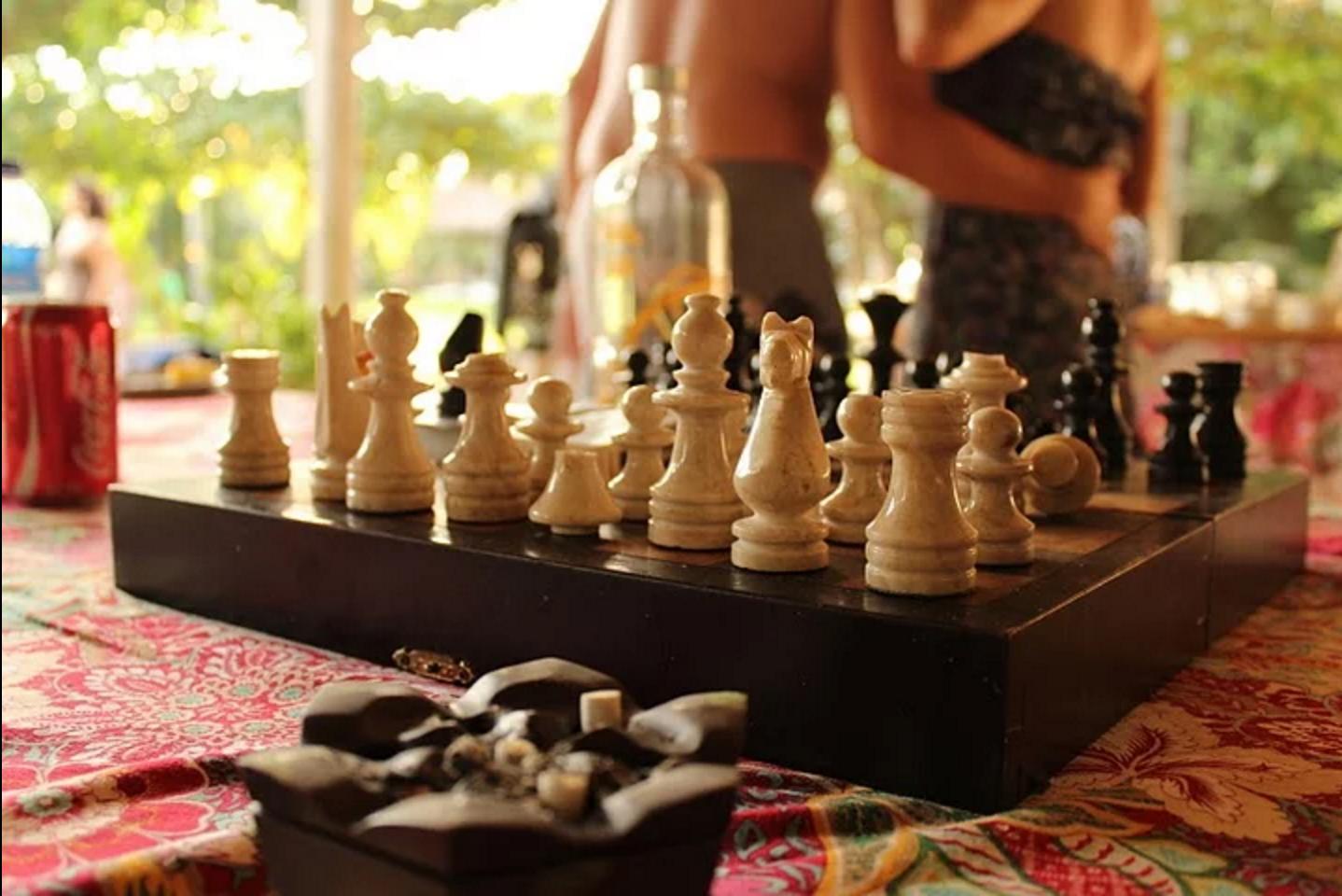 Chess-Pulau Joyo