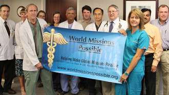 $20k Donation Received for Sierra Leone Medical Outreach