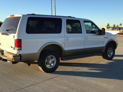 For Sale: 2004 Ford Excursion