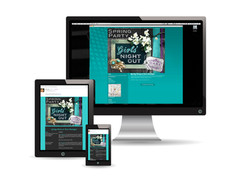 Dare Boutique HTML Email