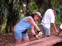 Building Homes & Rebuilding Lives in Nicaragua