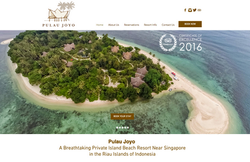 Pulau Joyo Private Island Resort
