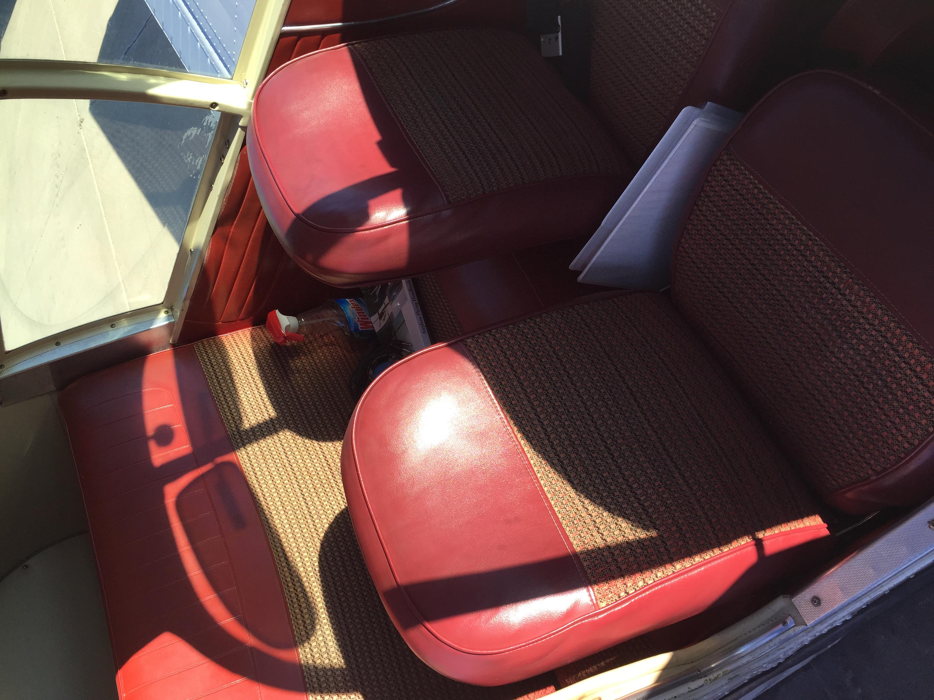 Cherokee 180 for sale LT Enterprises