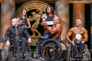 arnold classic results 2017
