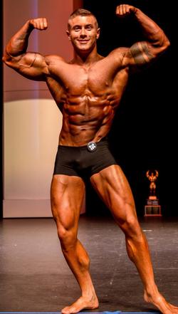 Austin Goodwin