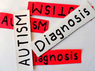 My Diagnosis
