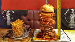 High Priest Burger