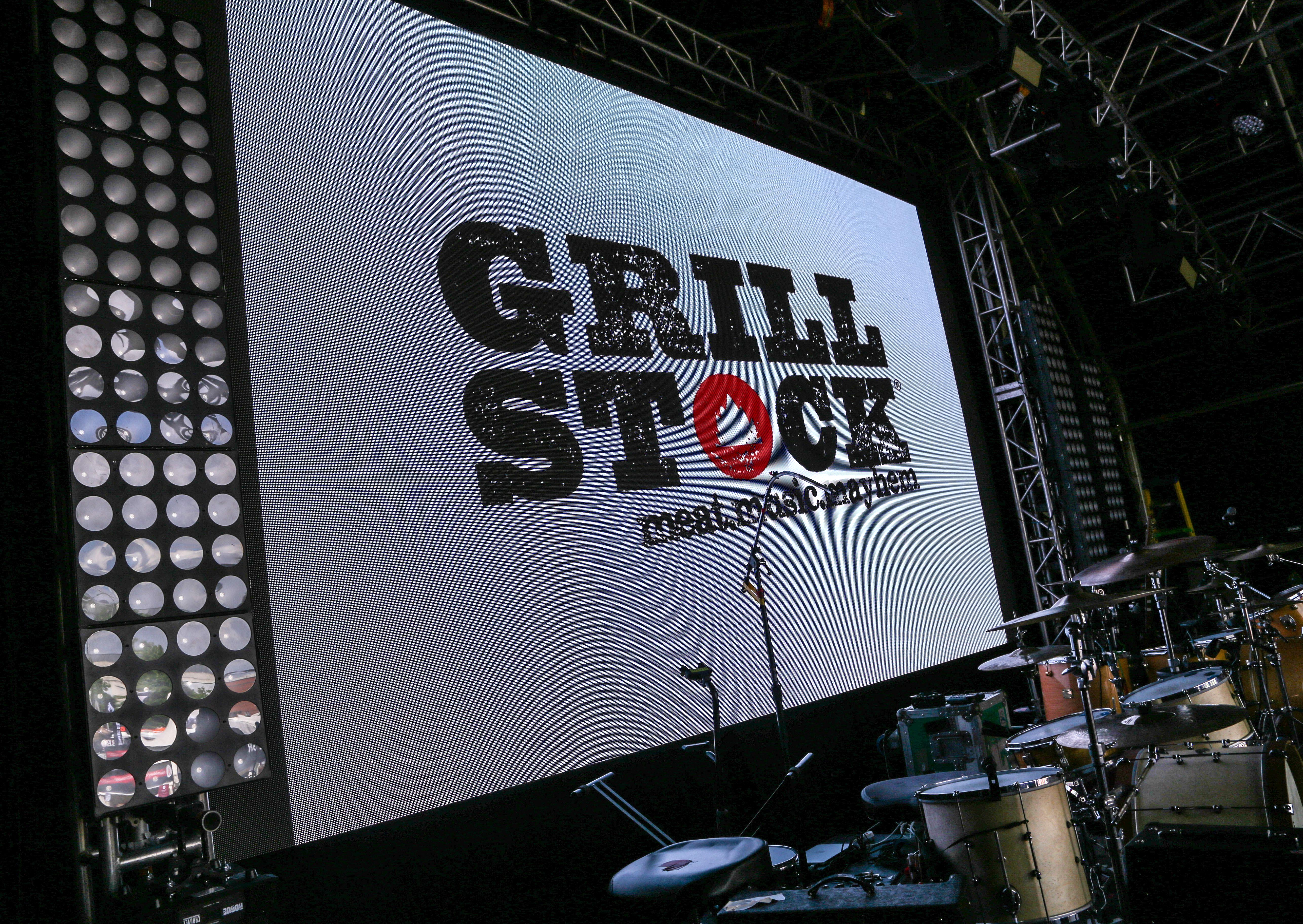 Grillstock