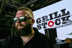 Grillstock & Nick