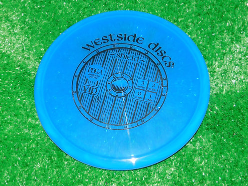 Westside Discs VIP Shield
